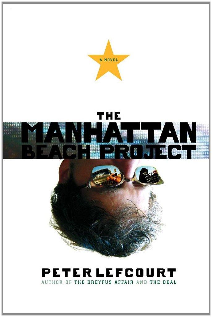 Read Online The Manhattan Beach Project: A Novel pdf