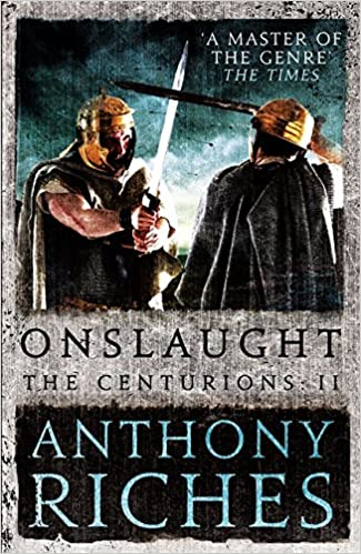 Image result for anthony riches onslaught
