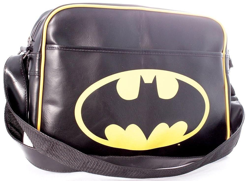 Batman Sac bandouliè re (Dc Comics) COTTON DIVISION BATBAG13100