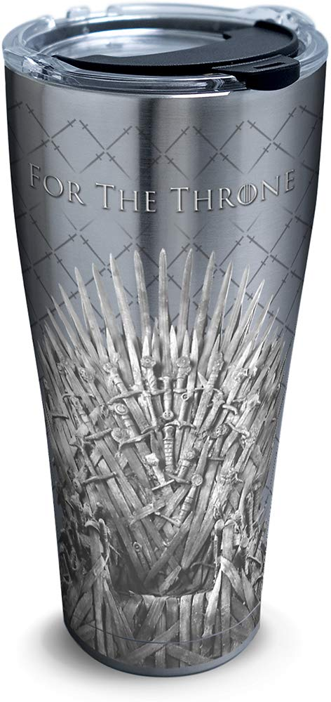 Game of Thrones - For The Throne Insulated Travel