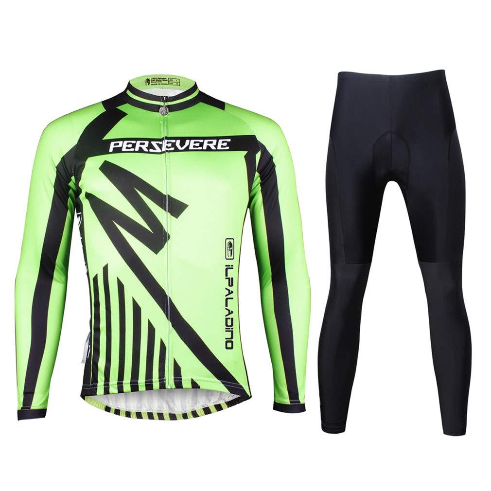 S Men's Cycling Clothing Clothing Clothing Set Road Mountain Bike