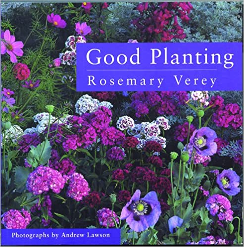 Book Good Planting