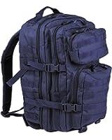 Mil-Tec - US Assault Pack Large (Rucksack), ca. 36L Bagpack Military Outdoor Schule
