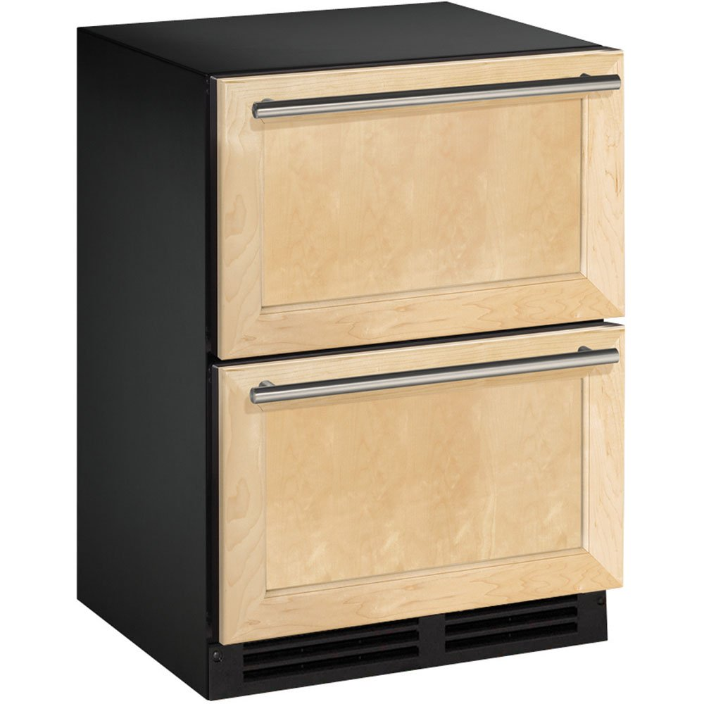 with drawers refrigerator cgi marvel view ajmadison lifestyle inch thermal drawer bin