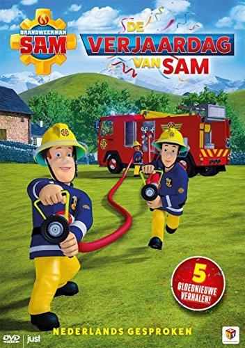 Brandweerman Sam S10 belge]