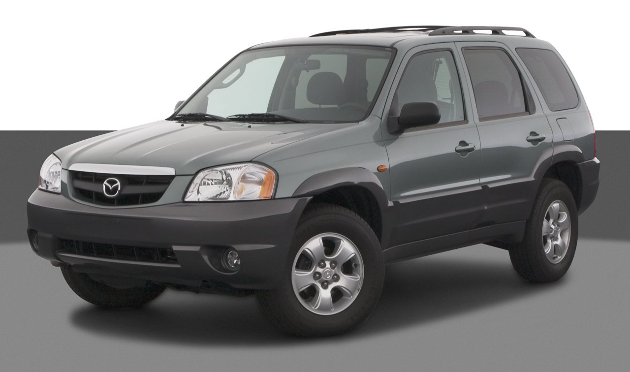 2004 mazda tribute reviews images and specs vehicles. Black Bedroom Furniture Sets. Home Design Ideas