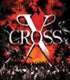 X-Cross [Blu-ray] cover.