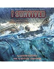 I Survived the Galveston Hurricane, 1900: I Survived, Book 21