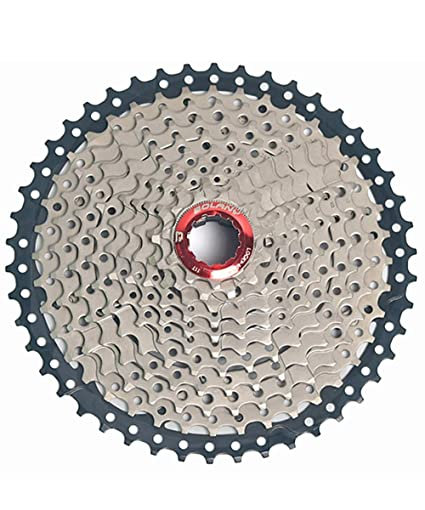 Bolany Mtb Road Bike Cassette Cog 11 Speed 36t Flywheel Cycling Part For Shimano Cycling