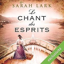 Le chant des esprits (Trilogie Sarah Lark 2)