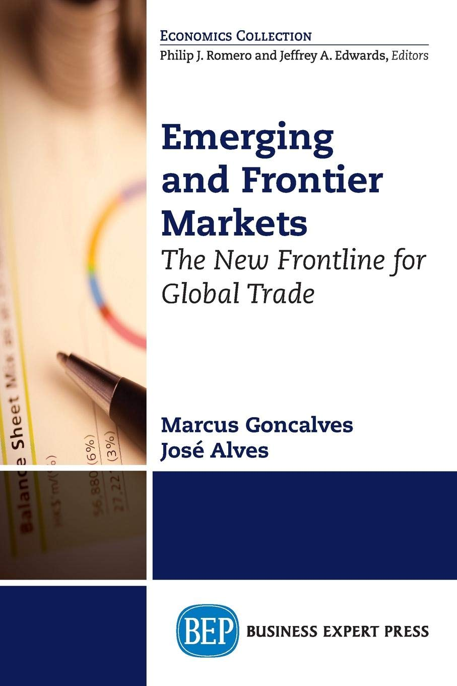 Emerging and frontier markets : the new frontline for global trade