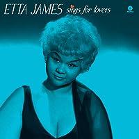Sings For Lovers + 2 Bonus Tracks (Vinyl)
