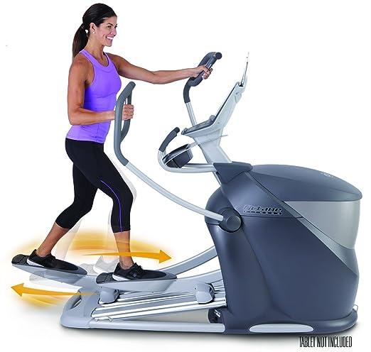 Octane Fitness Q47 X I máquina elíptica: Amazon.es: Deportes y aire libre