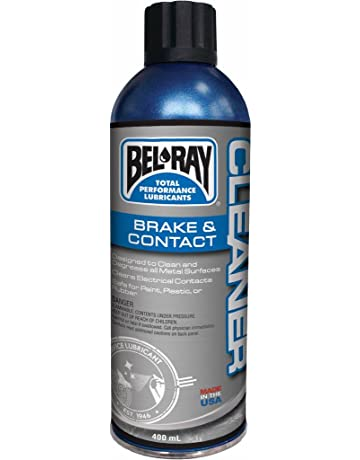 BEL RAY - 36036 : Spray 400 Ml Bel-Ray Brake & Contact Cleaner