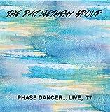 Phase Dancer... Live, 1977
