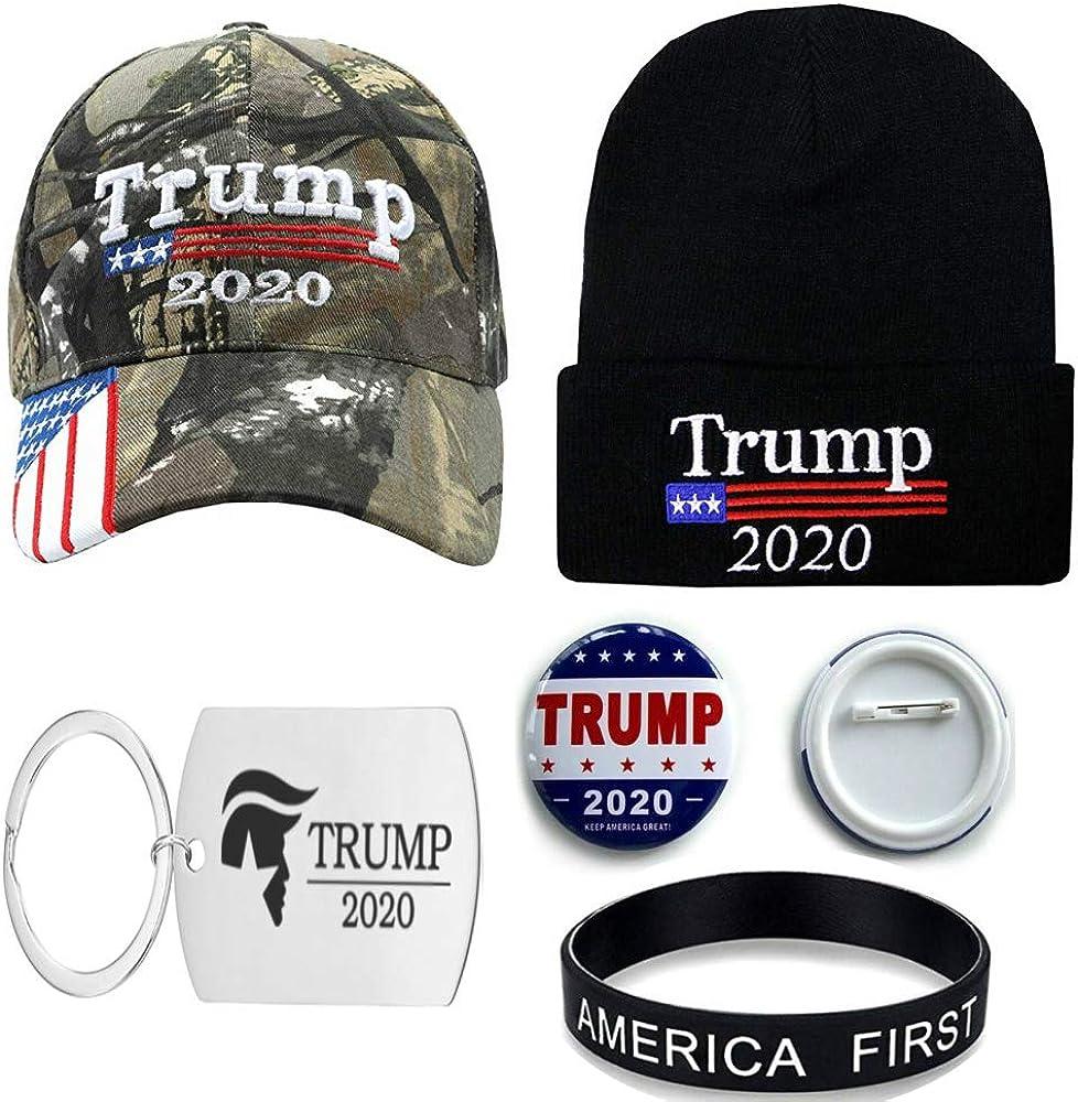 Eagle Eyes Trump 2020 Hat...