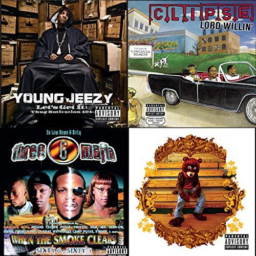 Hop Star Music Hip - Hip-Hop for Walking