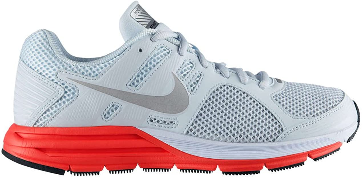 NIKE Nike zoom structure+ 16 shield zapatillas running mujer: NIKE ...