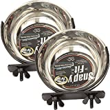 Best Midwest Homes for Pets Dog Foods - MidWest Homes for Pets Snap'y Fit Stainless Steel Review