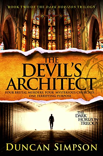 'FB2' The Devil's Architect (The Dark Horizon Trilogy Book 2). several fitness publica offers Advisor South