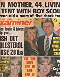 National Examiner 1986 July 01 Cagney,Kim Novak,Vanna White,Pat Sajak