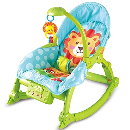 Amazon.com: CDREAM Born Baby Bouncer and Can Be Used As A ...