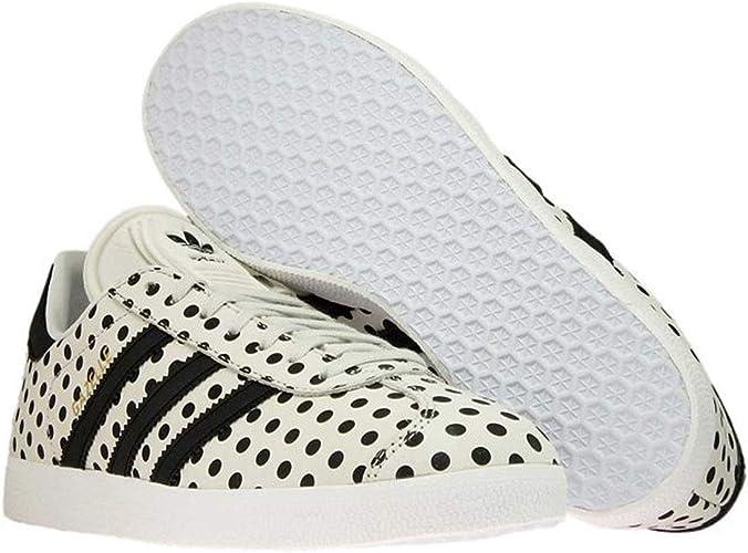 adidas CQ2179 Zapatillas de Sintético para mujer Blanco