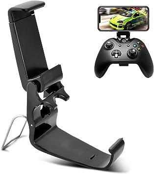 DLseego Xbox One Controller Phone Mount Clip, un Soporte Plegable ...
