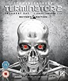 Terminator 2 - Judgment Day (Skynet Edition)  [1991] [Blu-ray]