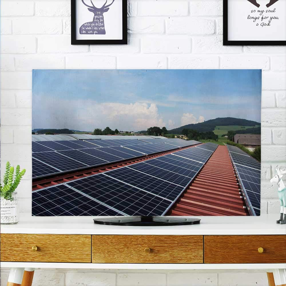 Protect Your TV Flat Panels of Solar Panels Protect Your TV W32 x H51 INCH/TV 55'' by aolankaili