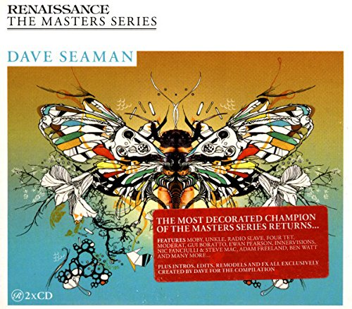 Renaissance: the Masters Series Part 14-Dave Seaman ()