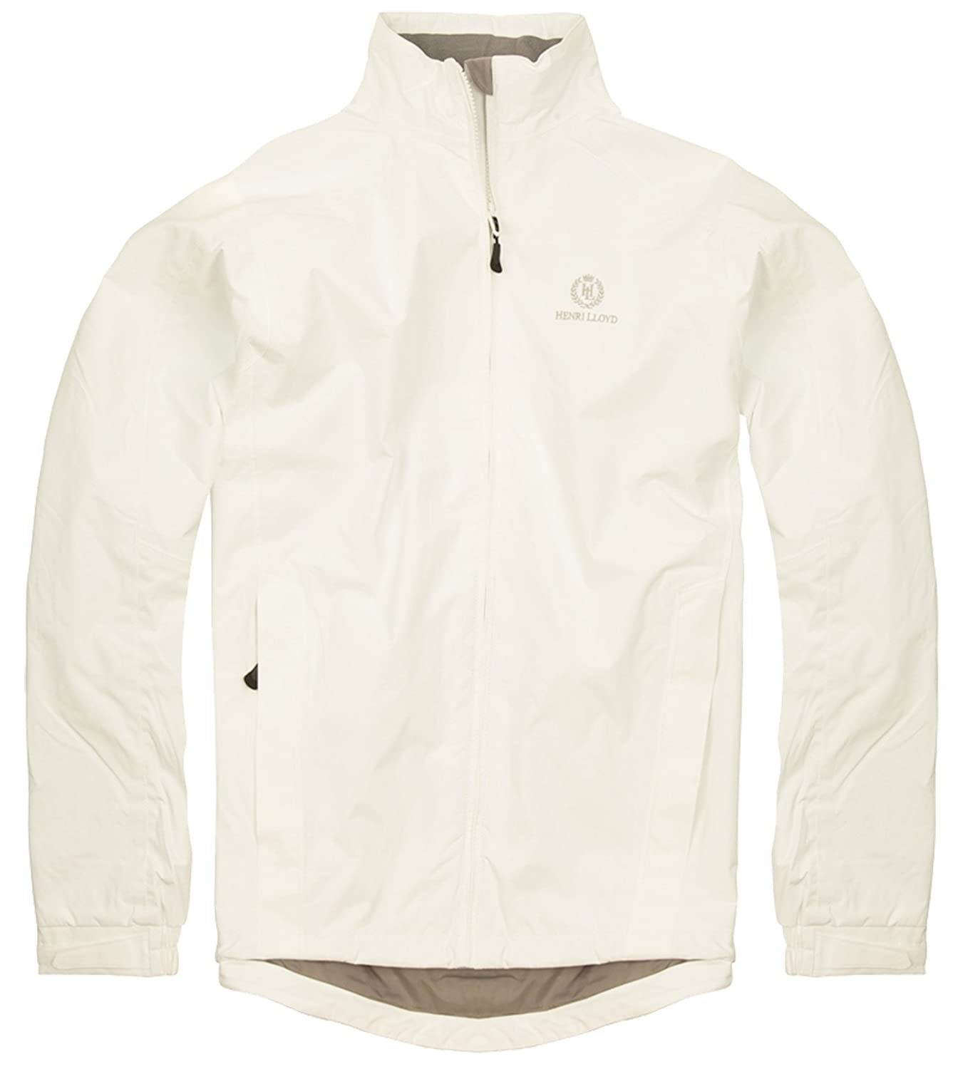 new arrivals size 7 price reduced Henri Lloyd Men's Waterproof Windproof Mesh Lined Rio Jacket ...