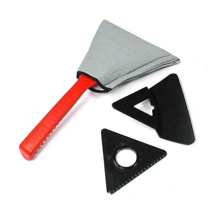 Audi Original Ice Scraper Multi Function Scraper Blades Winter Pencil Care Cleaning 80/A096010