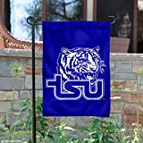 College Flags and Banners Co. Tennessee State Tigers Garden Flag