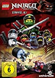 Lego Ninjago - Staffel 8.1