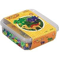 Hama 8742 Maxi Box 600 Beads and Pegboards