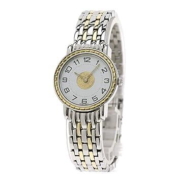 brand new a0022 1a95f Amazon | [エルメス]セリエ 腕時計 ステンレススチール/SSxGP ...