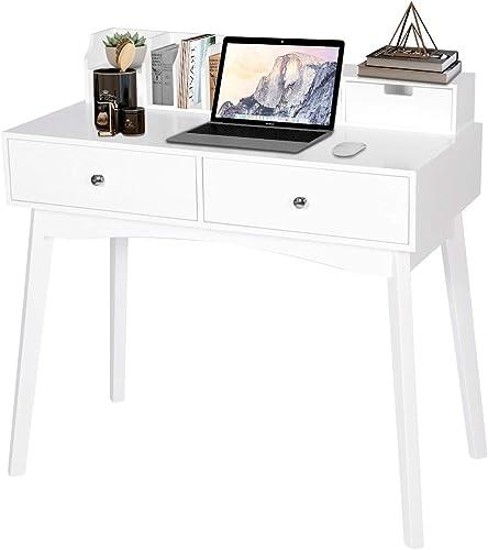 QLMUSE Computer Desk