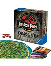 Ravensburger Jurassic Park Danger