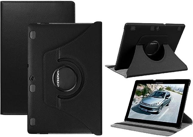 Funda para tablet Lenovo Tab2 A10-30, Lenovo Tab 3 10 pulgadas ...
