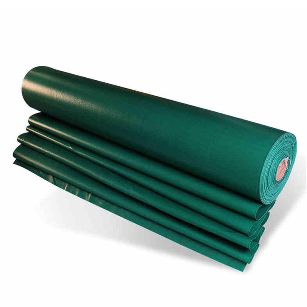 品質のいい LWHY : 庭用防水シート防水、570g/m²、ダークグリーン-100%防水、UV保護 5X8M (サイズ さいず : (サイズ 5X8M) B00ZKOPMAE 5X8M, MODE KAORU:9c4ff26f --- svecha37.ru