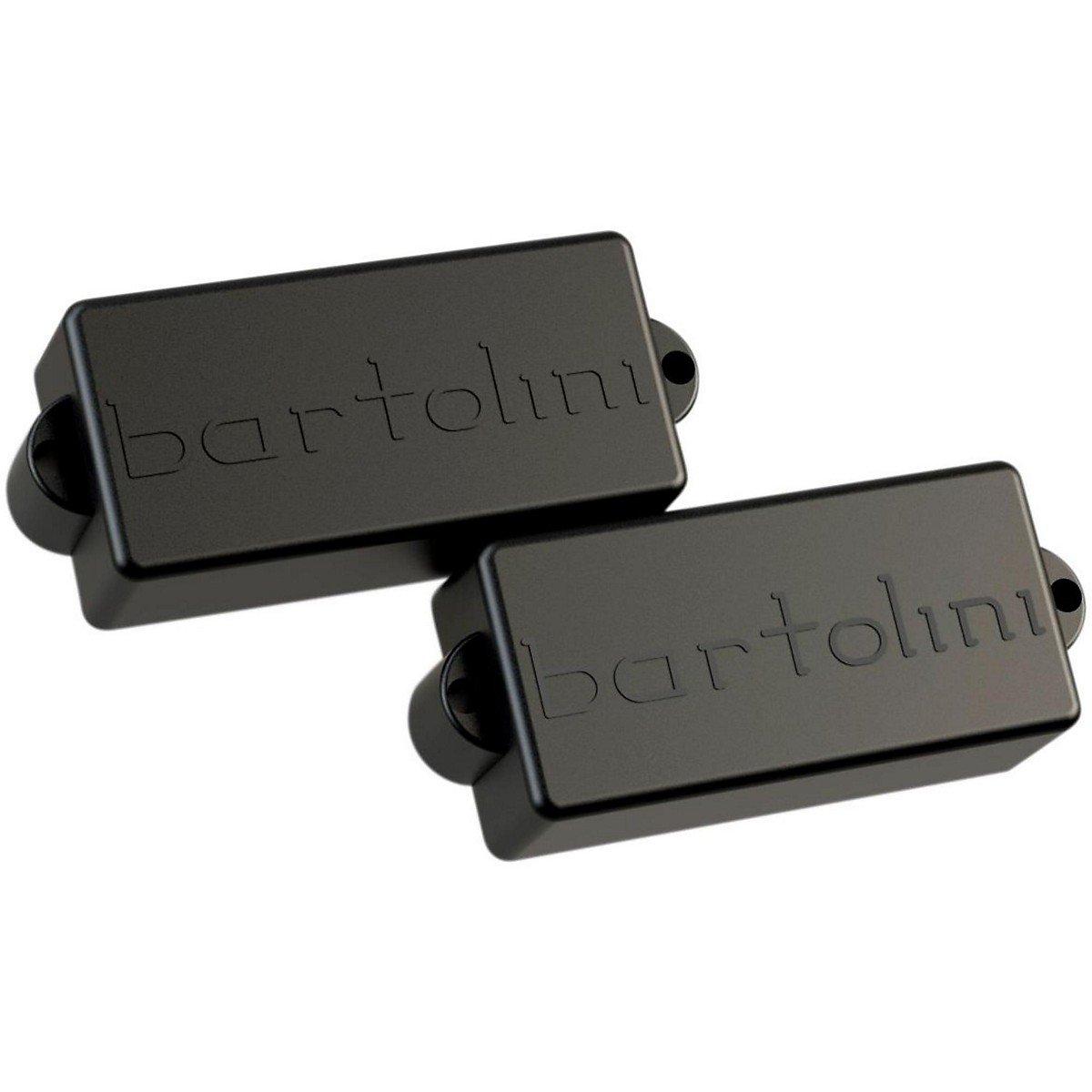 Bartolini 8CBP ベース用ピックアップ   B00PCU80J6