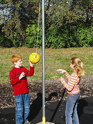 Tether Ball Post by SportsPlay