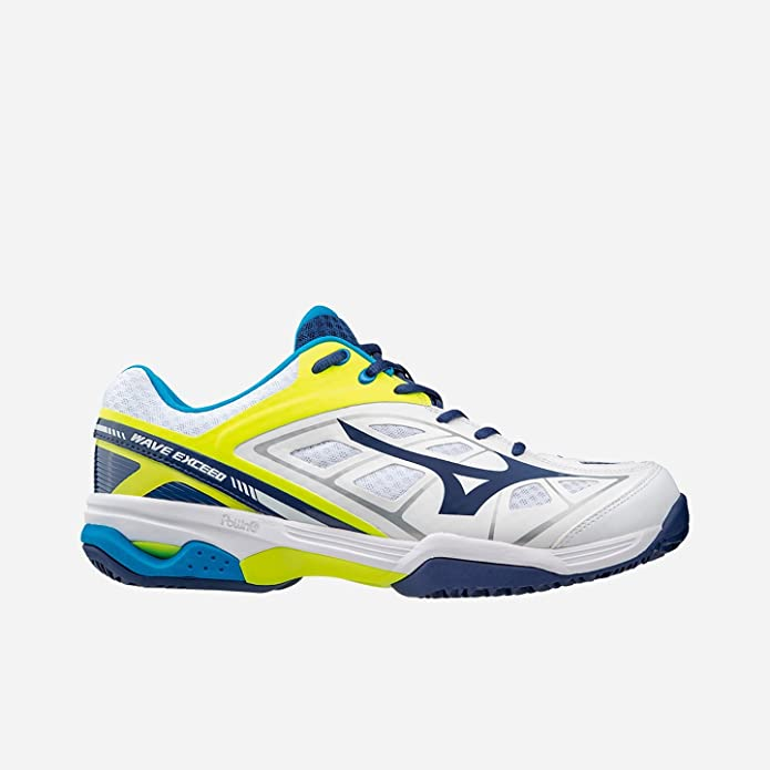 Mizuno Wave Exceed CC Scarpa Tennis Uomo Men's Tennis Shoes