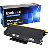 E-Z Ink (TM) Compatible Toner Cartridge Replacement For Brother TN580 TN650 TN550 TN620 High Yield (1 Black) for use with Brother HL-5370DW, HL-5340D, DCP-8065DN, HL-5240, HL-5250DN