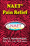 NAET Pain Relief (English Edition)