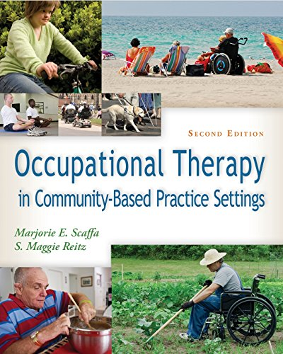 Occupational Therapy In Comm.. W/Access