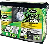 Slime 1800330 10914 Tyre Repair Set for Automobile Tyres with Dispensor