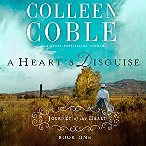 A Heart's Disguise Audiobook