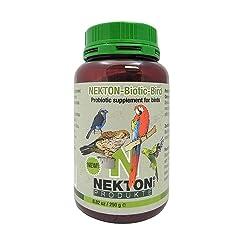 Nekton-Biotic-Bird Probiotics for Birds